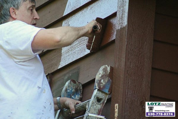 exterior-siding-Naperville-painting-contractor-exterior-staining