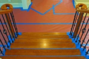 riser-stringer-paint-prep