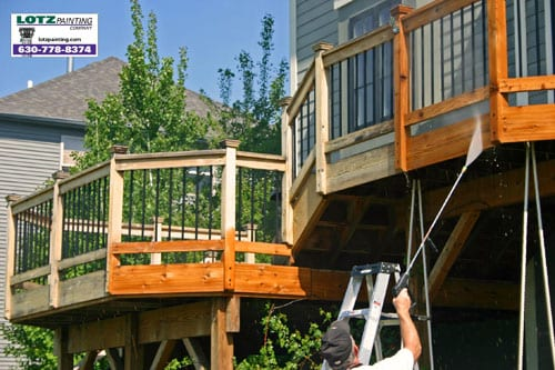 deck-power-washing-naperville-lotz-painting-company