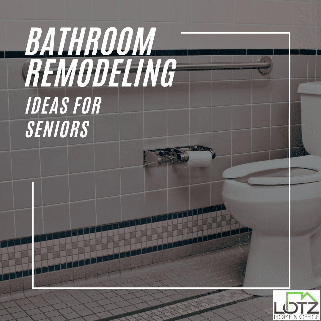 bathroom remodeling ideas for seniors