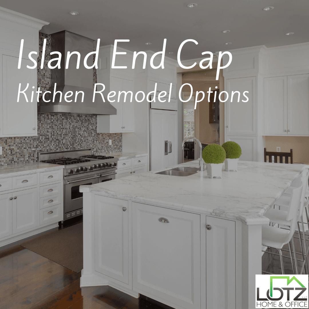 island end cap