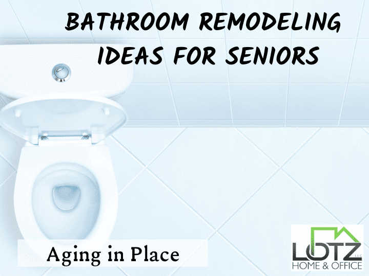 bathroom remodel ideas for seniors aging in place