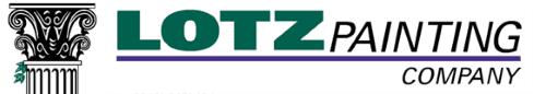 Lotz Painting Company